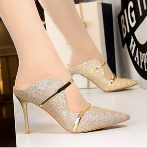 European and American style High Heels