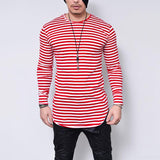 Strippy T-shirt