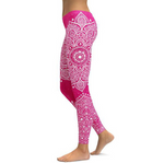 New Yoga Elastic Pant