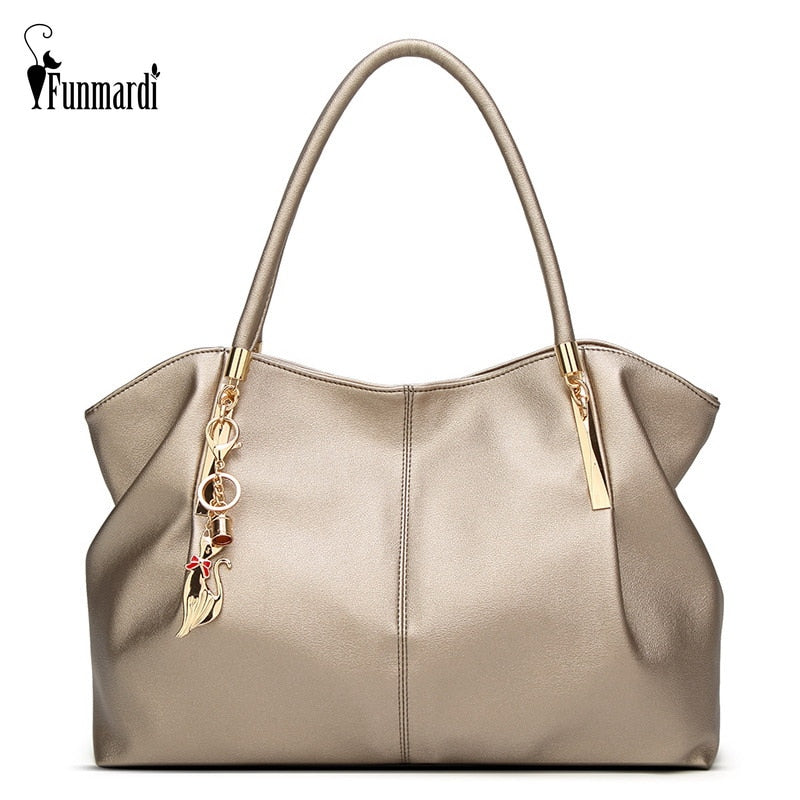 Extrem Luxury Pu Leather Women's Handbags