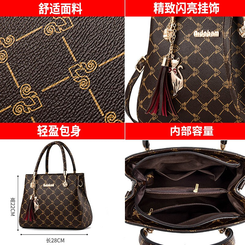 Luxury Sac A Main Shoulder Hand Bag