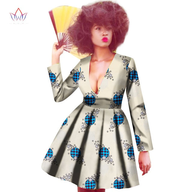 New fashion  African Dress