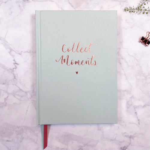 Journal Collect Moments