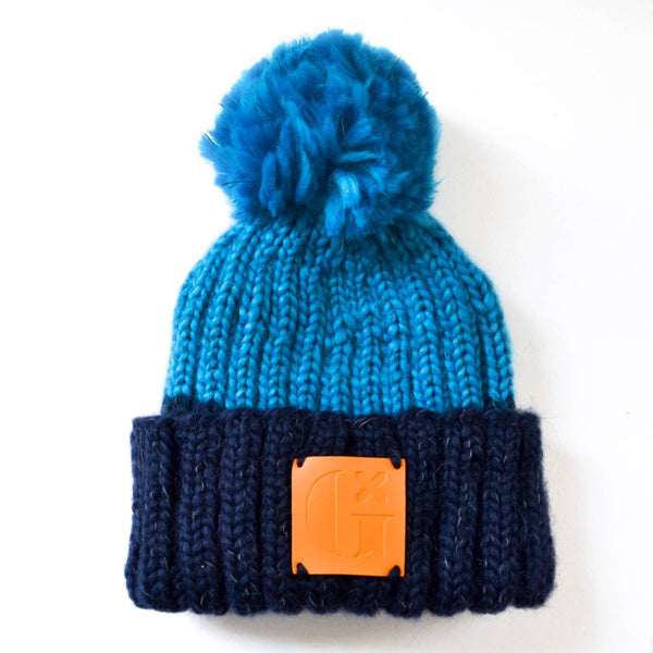 Kids Beanie & Bobble Hats