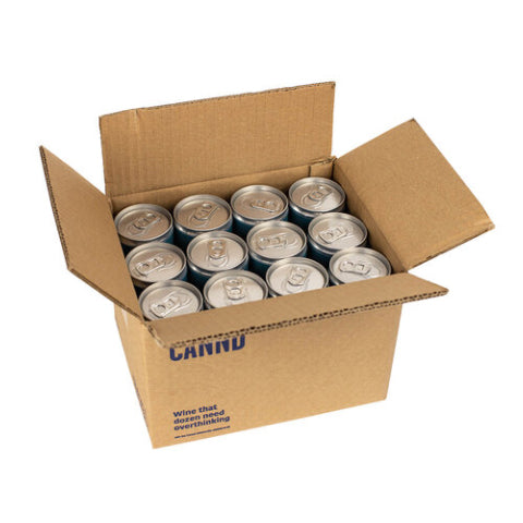 CANND White Wine - Case of 12