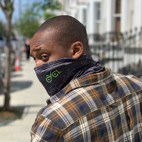 Anti Pollution Snood