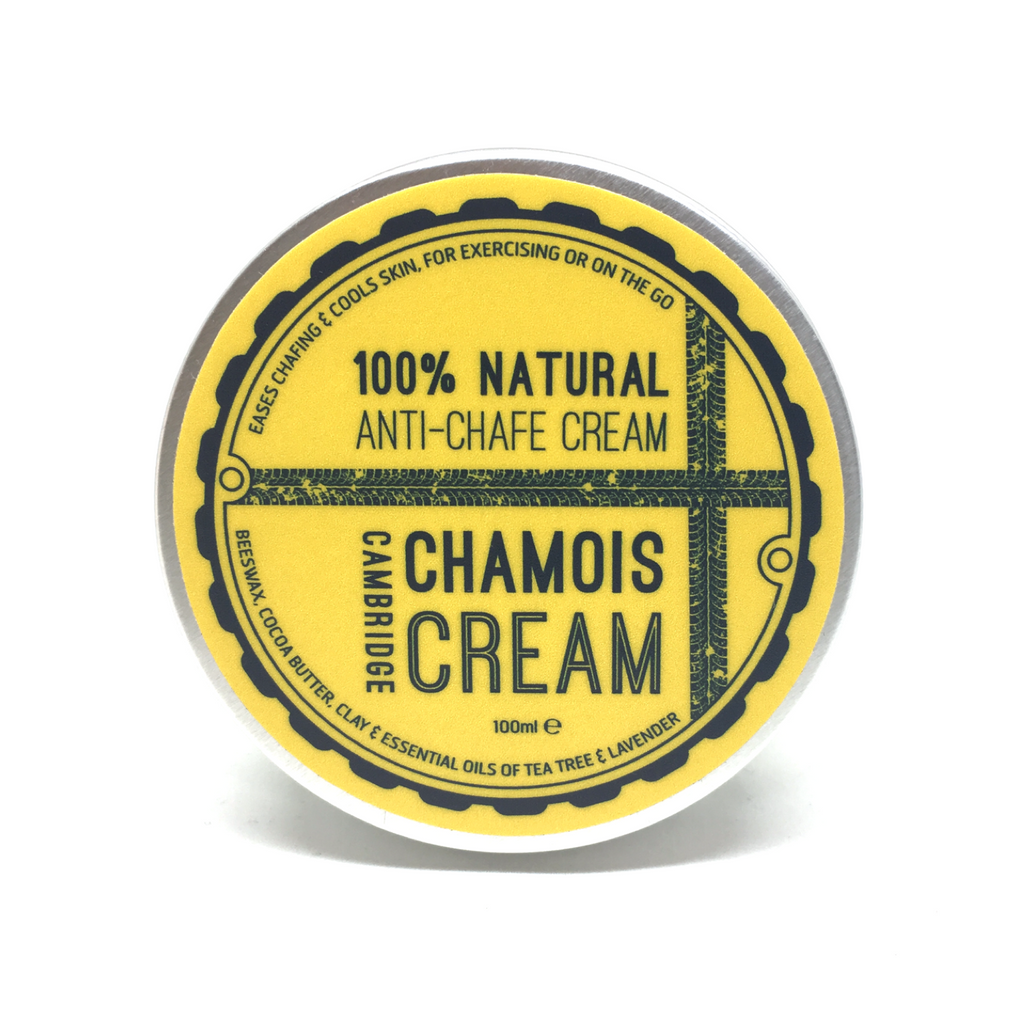 Cambridge Chamois Cream 100ML