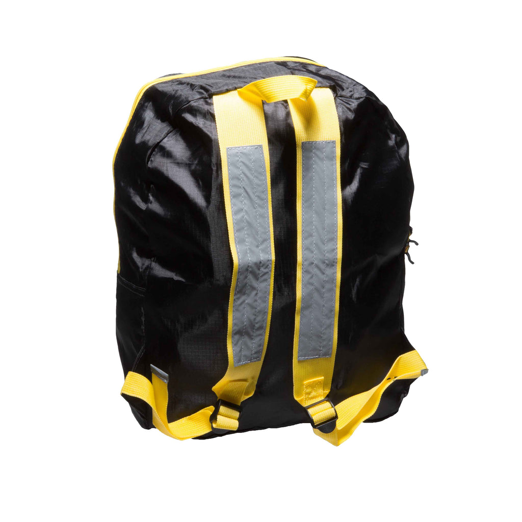 The Foldaway Backpack