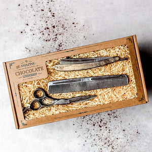 Hairdressers Chocolate Gift Set