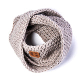 Wrap Reflective Snood