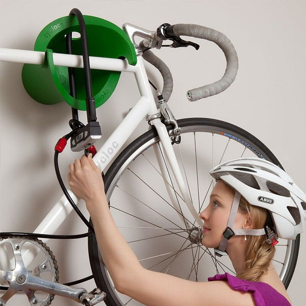 SOLO bicycle mount