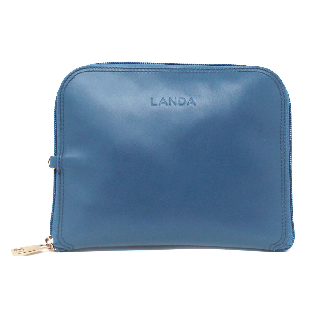 The Landa Foldaway Duffle Bag