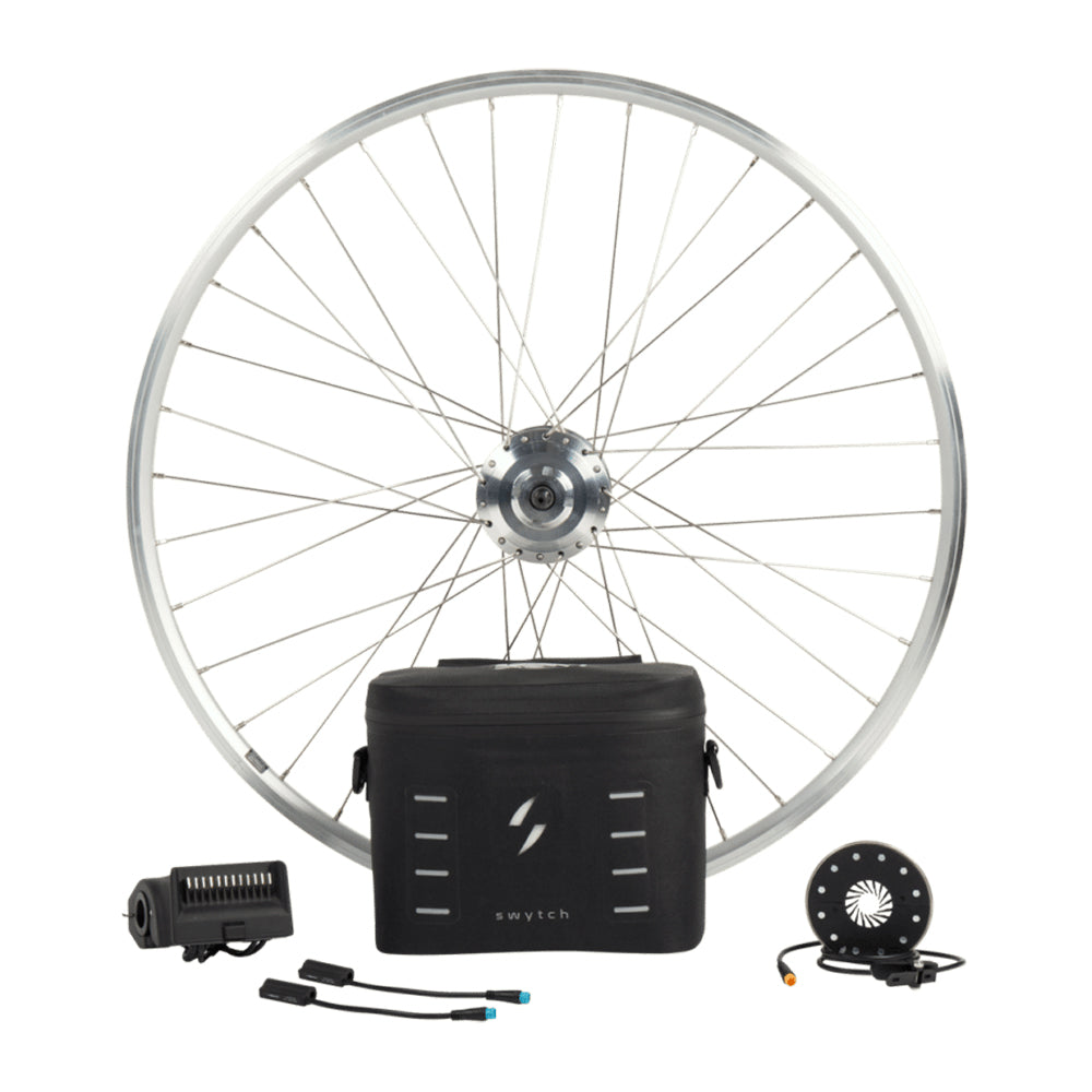 Swytch eBike conversion Kit