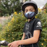 Adventure Kids' Face Mask
