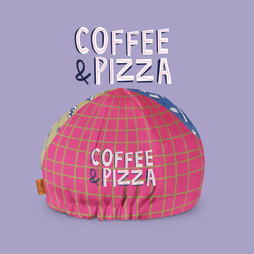 Coffee & Pizza