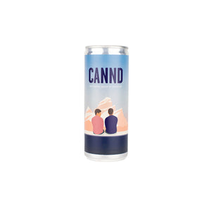 CANND Red Wine - Case of 12