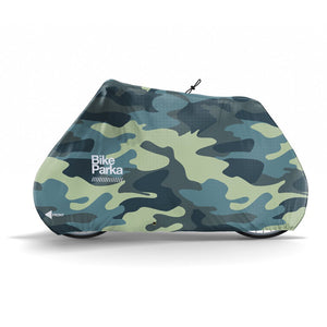 STASH Bicycle cover