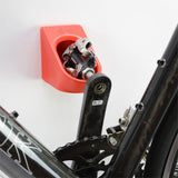 SUPER HERO bicycle mount