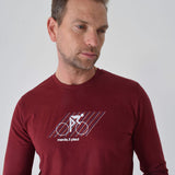 The RainRider Long Sleeve