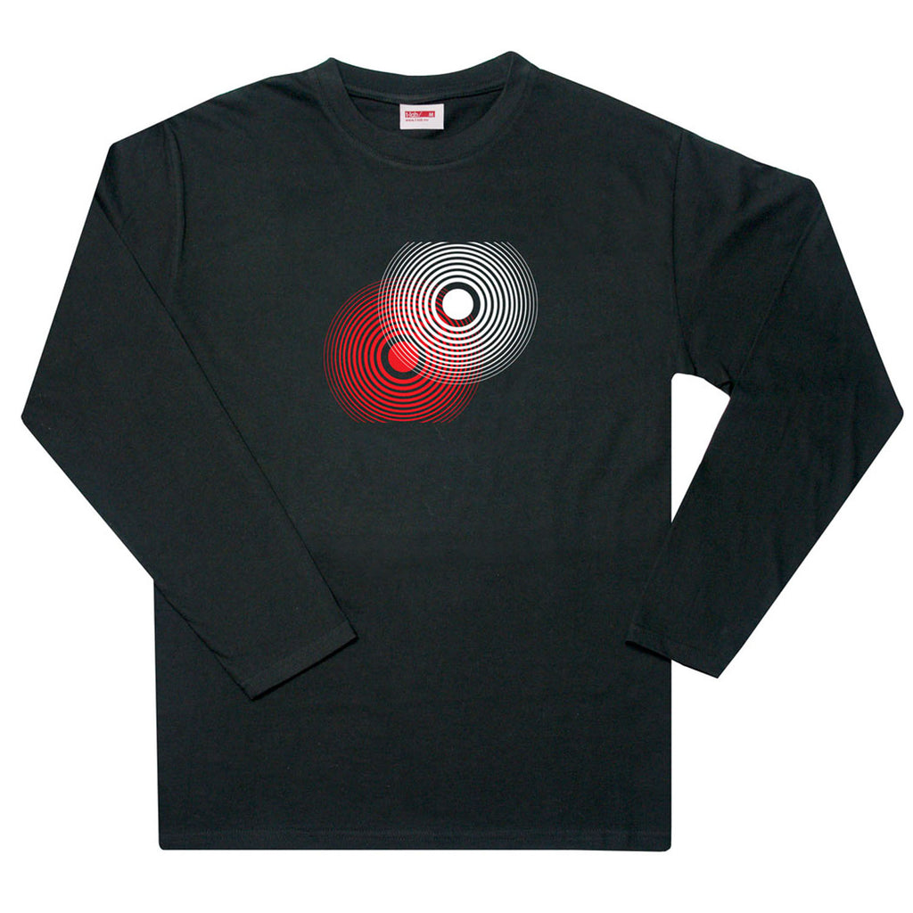 T-lab Night Run Longsleeve