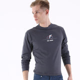 T-lab Paris-Roubaix Grey Longsleeve