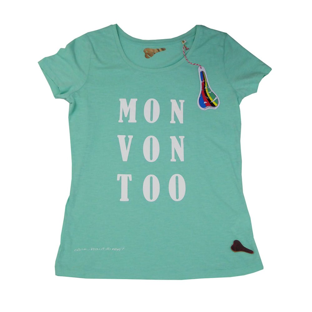 Ventoux Ladies Tee