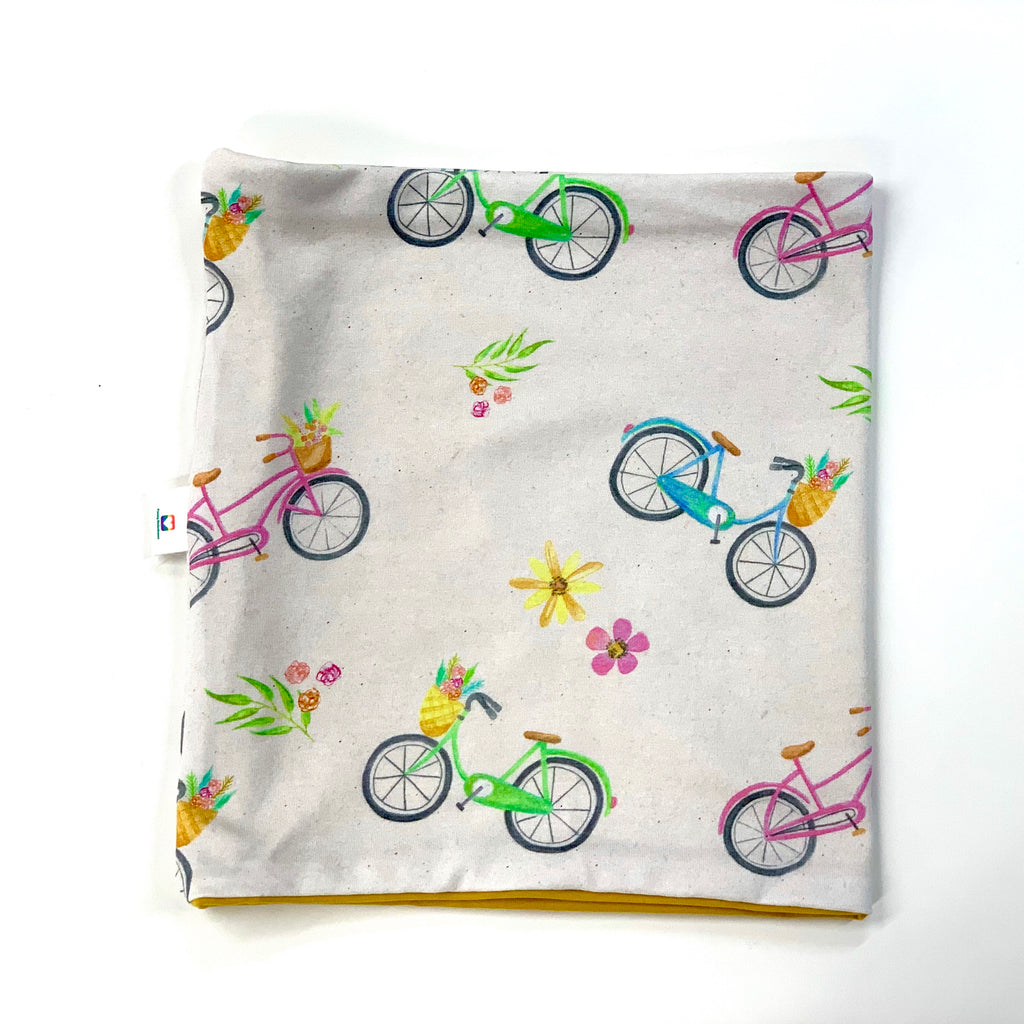 The Pretty Bicycles Snood