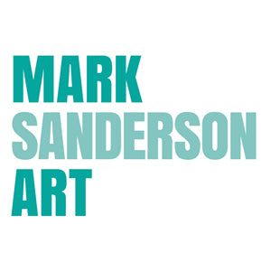 Mark Sanderson Art
