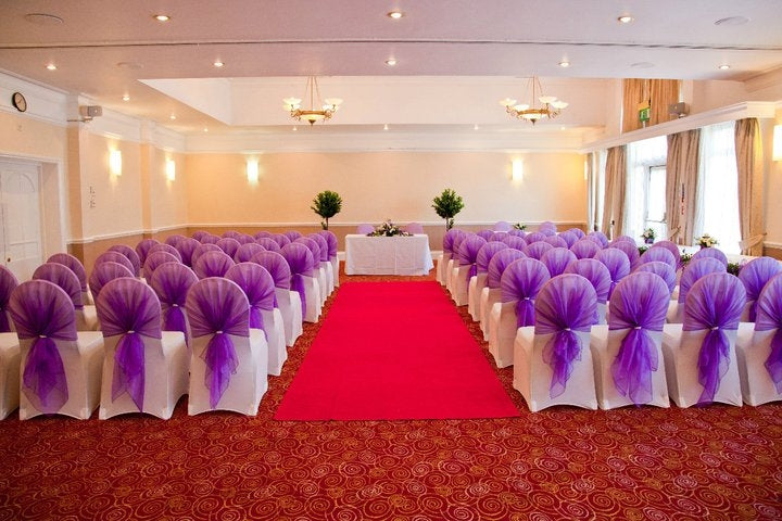 Tips in Choosing Elegant Chair Covers for Your Event