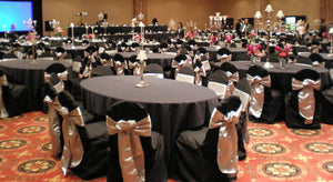 Cheap Chair Cover Rentals Will Make Your Event Look Extraordinary