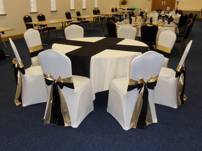 Understanding the Importance and Benefits of Setting up Chair Covers for Rent