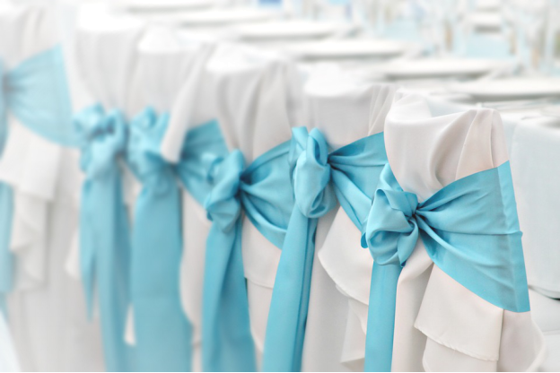 Organza Sashes- The Nifty Styles to try now!