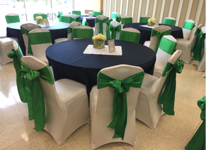 Factors to Consider When Opting For Chair Covers For Rent