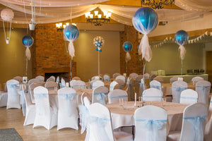 Reasons Why It Is Time for Banquet Chair Cover Rentals in Your Events