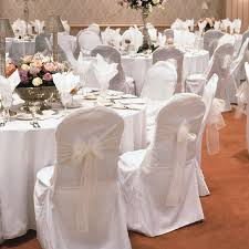 How to choose the best organza chair sash
