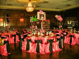 Top 5 Benefits of Renting Chair Covers