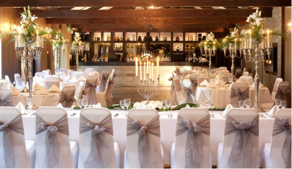 Buying vs Renting Chair Covers: Which is Better?