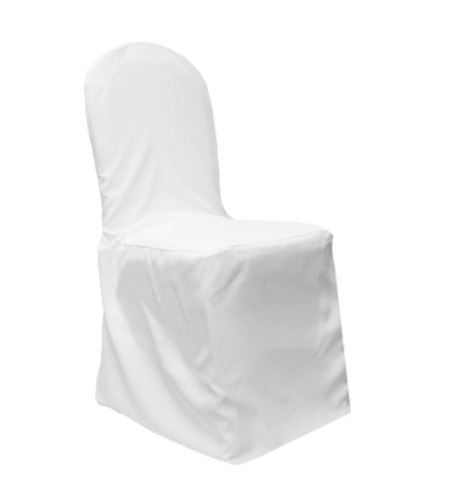 Chair Covers - Polyester Banquet