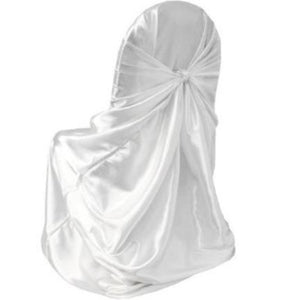 Chair Covers - Universal Satin