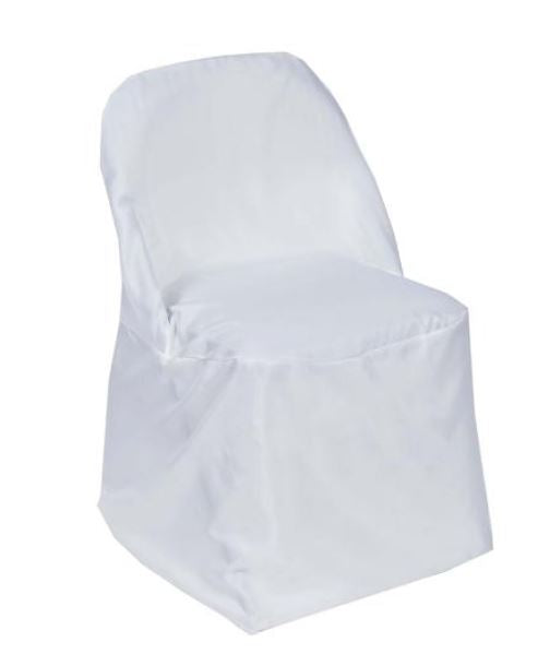Chair Covers - Polyester Folding