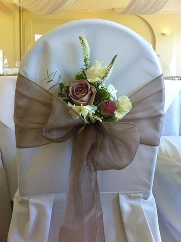 Chair Covers Rentals