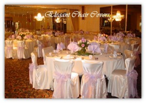 Chair covers wholesale