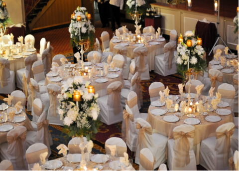 Excellent 5 Practical And Budget Friendly Ways To Jazz Up Your Wedding Ibusinesslaw Wood Chair Design Ideas Ibusinesslaworg