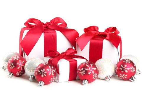 classy gift bows