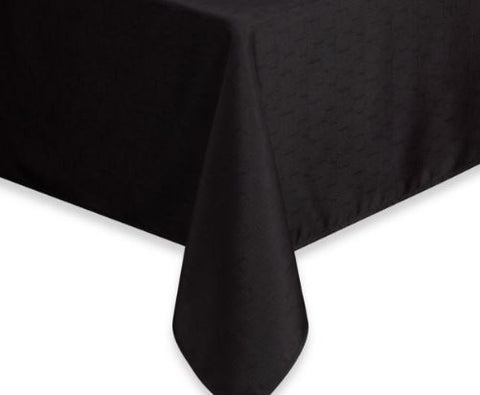 Black Square Polyester
