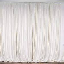 Ivory Backdrop
