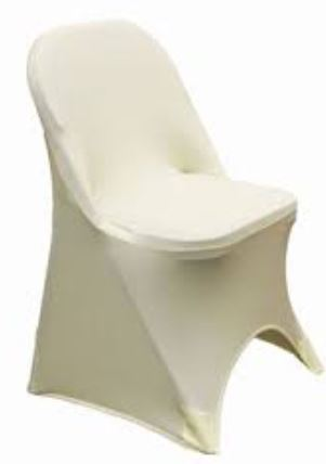 ALL COLORS for PURCHASE Folding Spandex Chair Cover - Buy