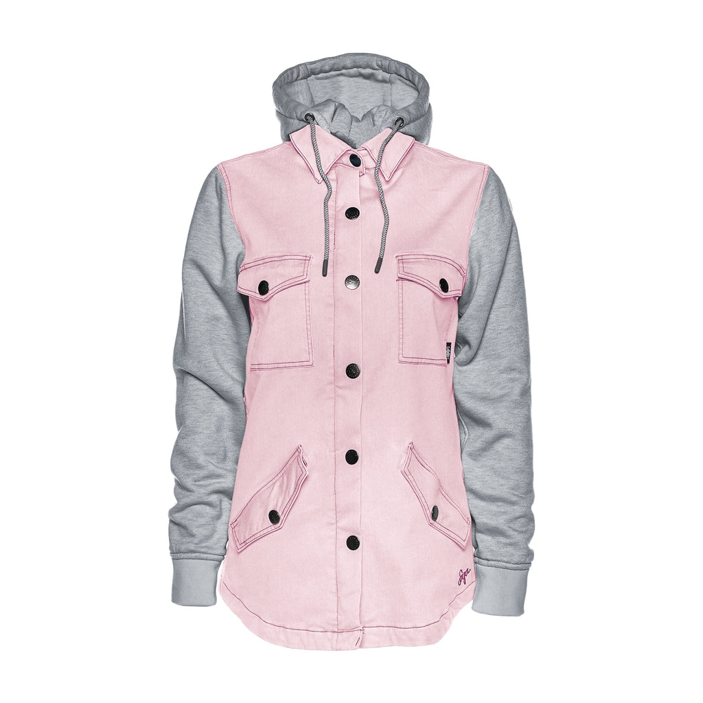 Eleanor Insulated Jacket Women's