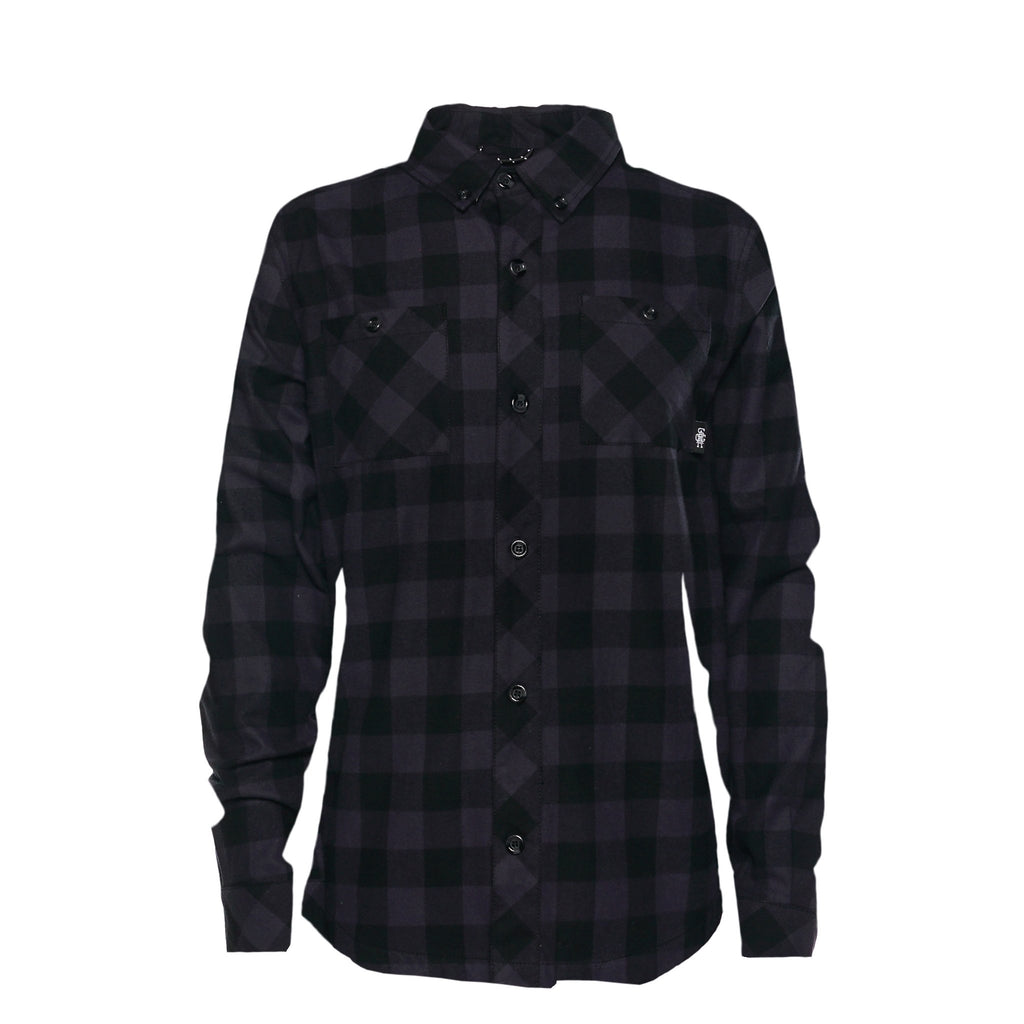 Femme Flannel