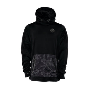 Fleece Riding Pullover Men's